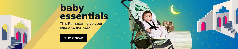 Baby & Kids | Online shopping in Riyadh, Jeddah and all KSA