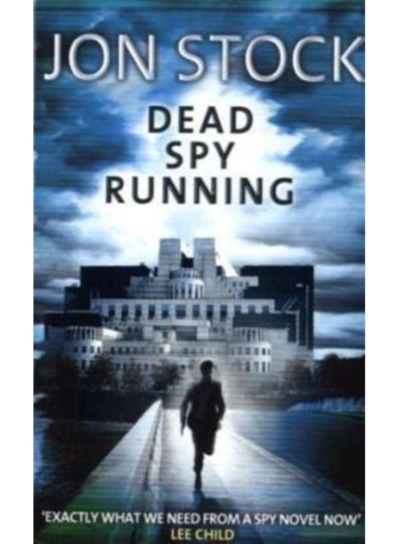 Shop Dead Spy Running - Paperback online in Dubai, Abu Dhabi and all UAE