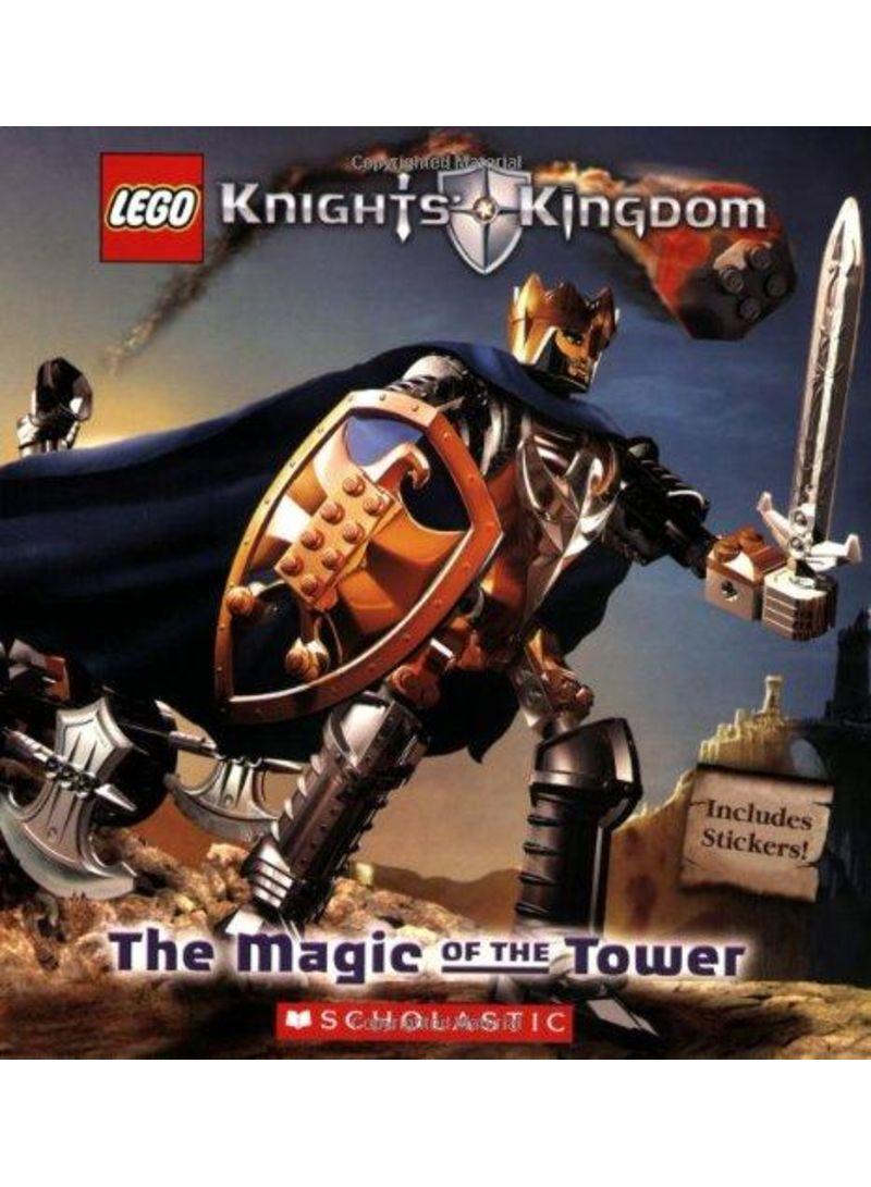 تسوق وLego Knights' Kingdom - غلاف ورقي عادي Stk Edition أونلاين في الإمارات