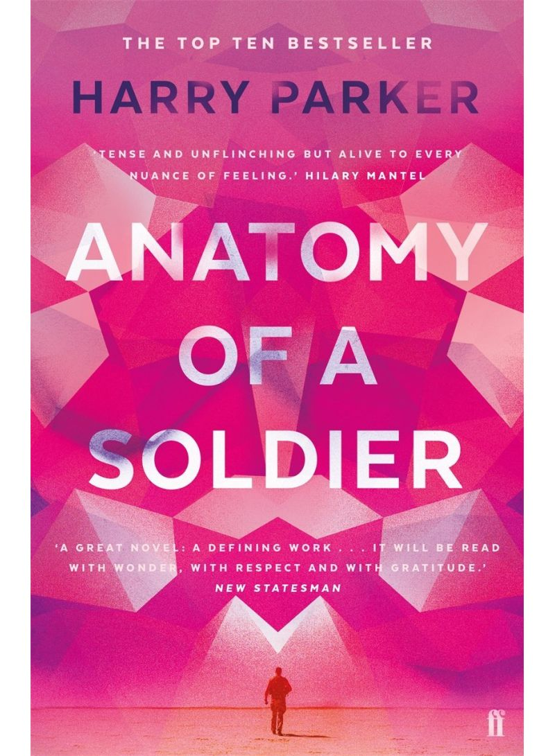 Anatomy of a Soldier Main Edition - Paperback | Books | kanbkam.com