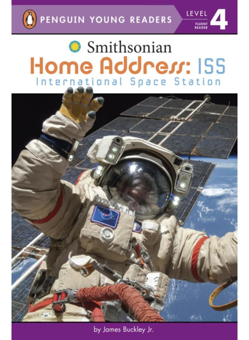 Home Address: Iss - Board Book Price in UAE | Noon | Books