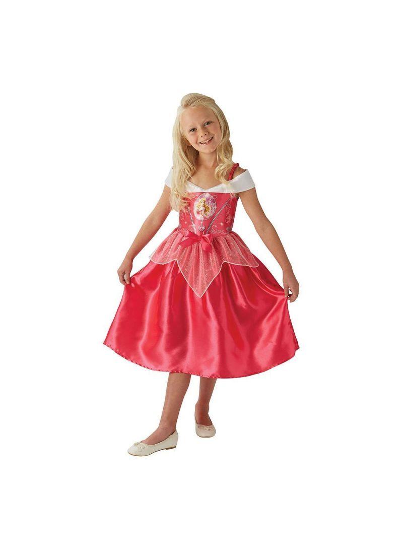 سعر ملابس تنكرية كلاسيكية الأميرة النائمة Fairytale من ديزني فى الامارات نون الامارات كان بكام