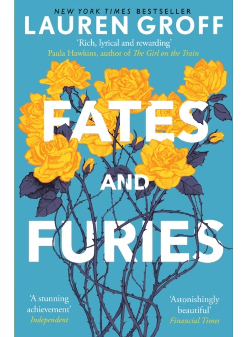 Shop Fates And Furies 1 Paperback Online In Dubai Abu Dhabi And All Uae