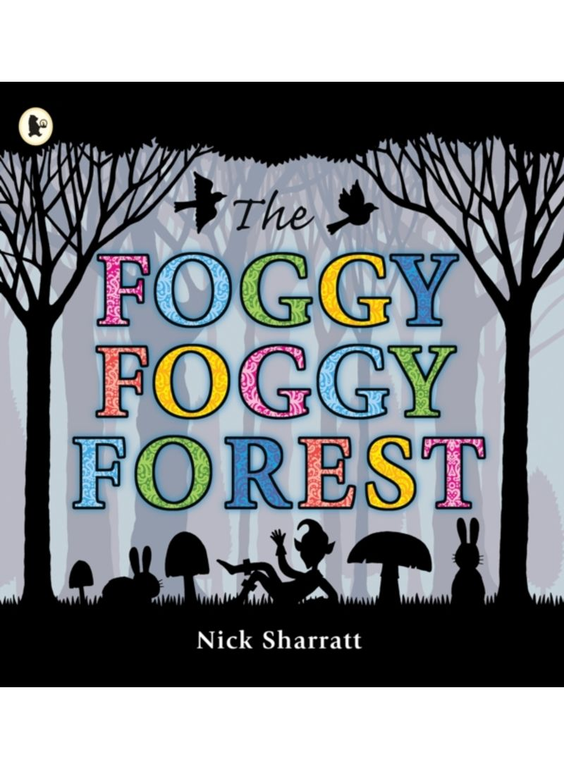 Image result for Foggy Foggy Forest
