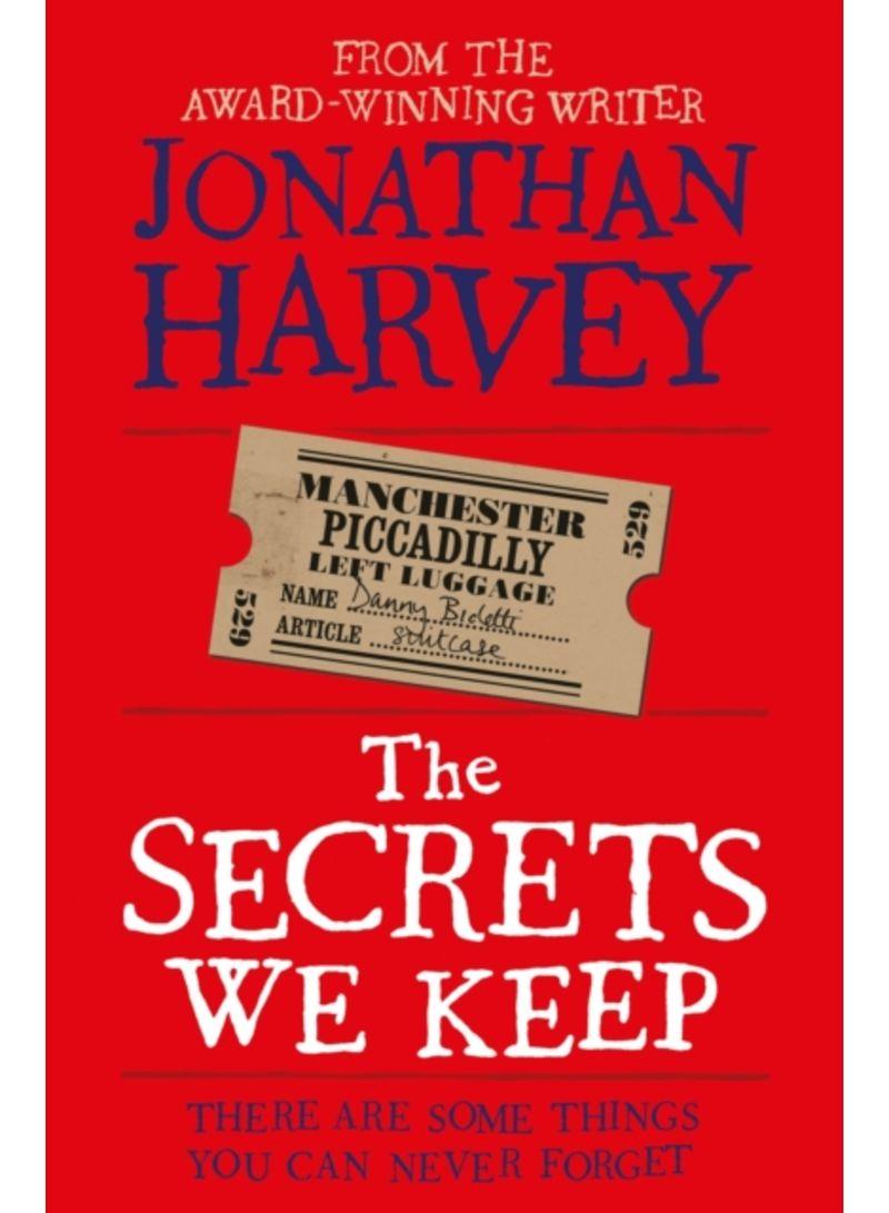 تسوق وThe Secrets We Keep - غلاف ورقي عادي أونلاين في الإمارات