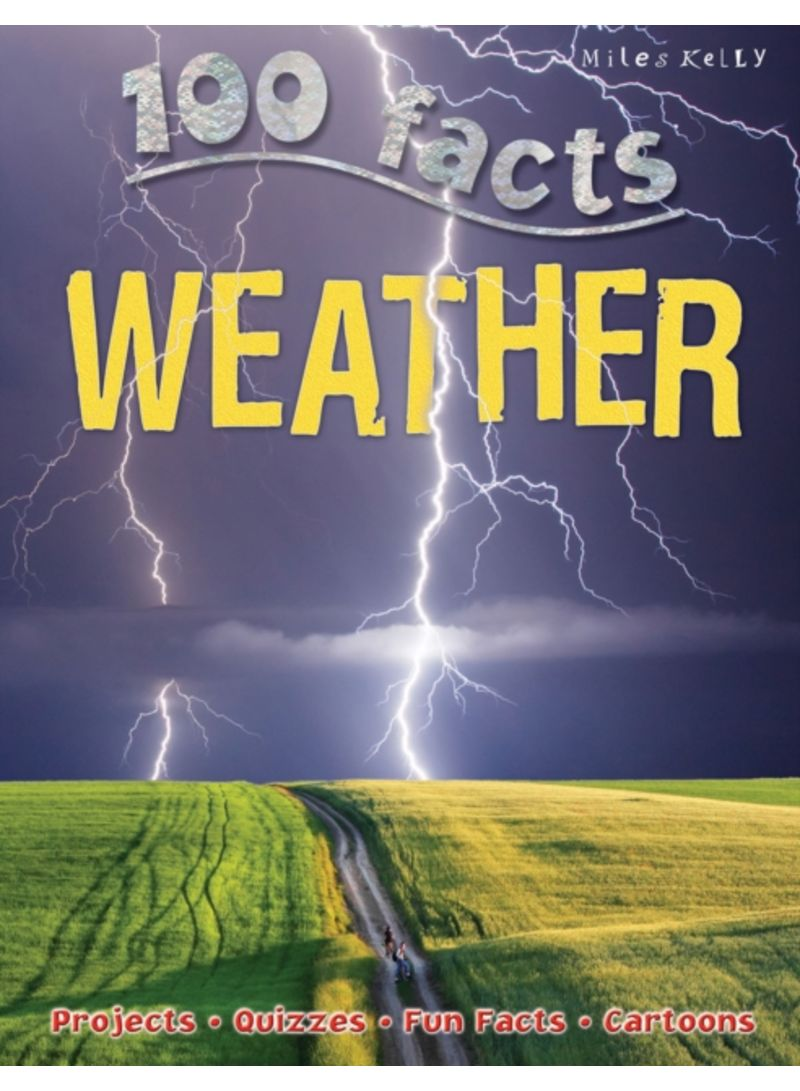 Shop Weather - Paperback online in Dubai, Abu Dhabi and all UAE