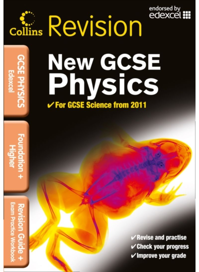 Shop Edexcel GCSE Physics Revision Guide And Exam Practice Workbook