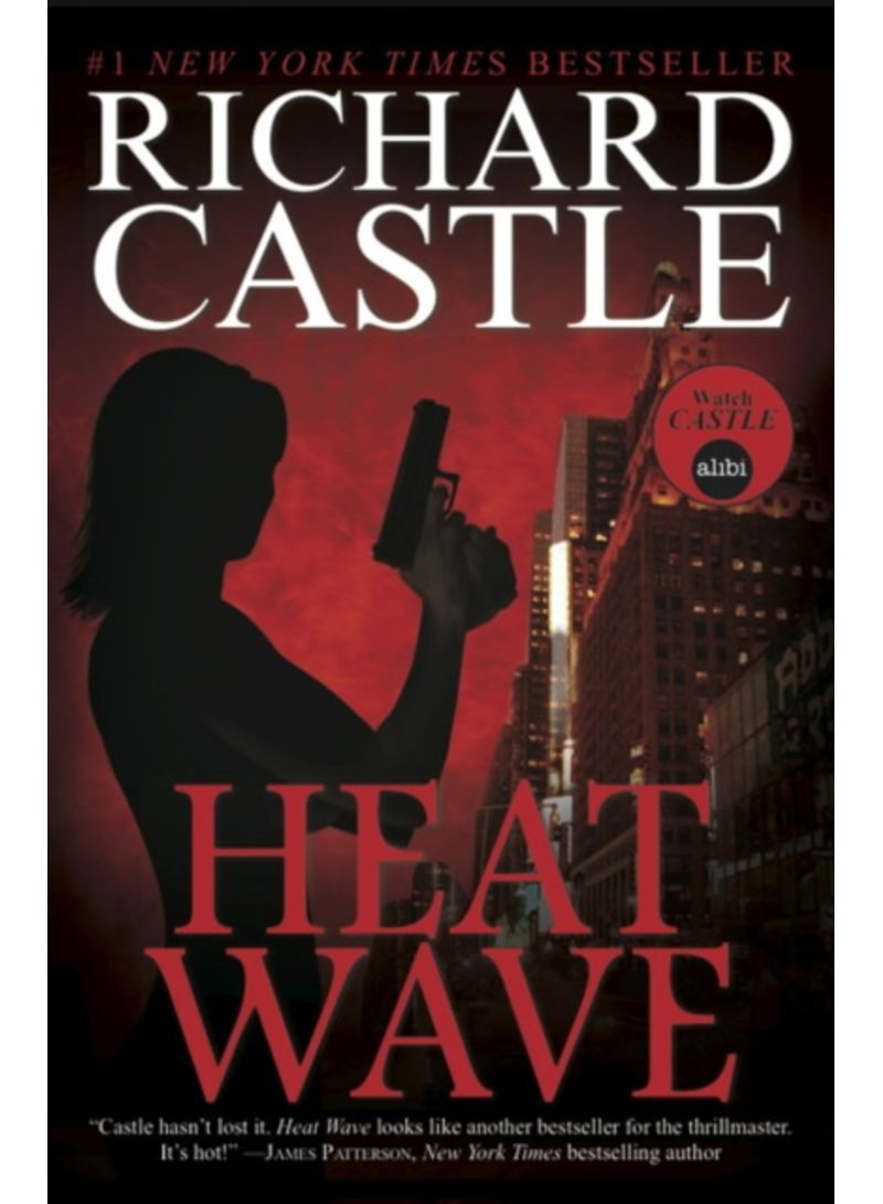 Nikki Heat 1: Heat Wave - Paperback