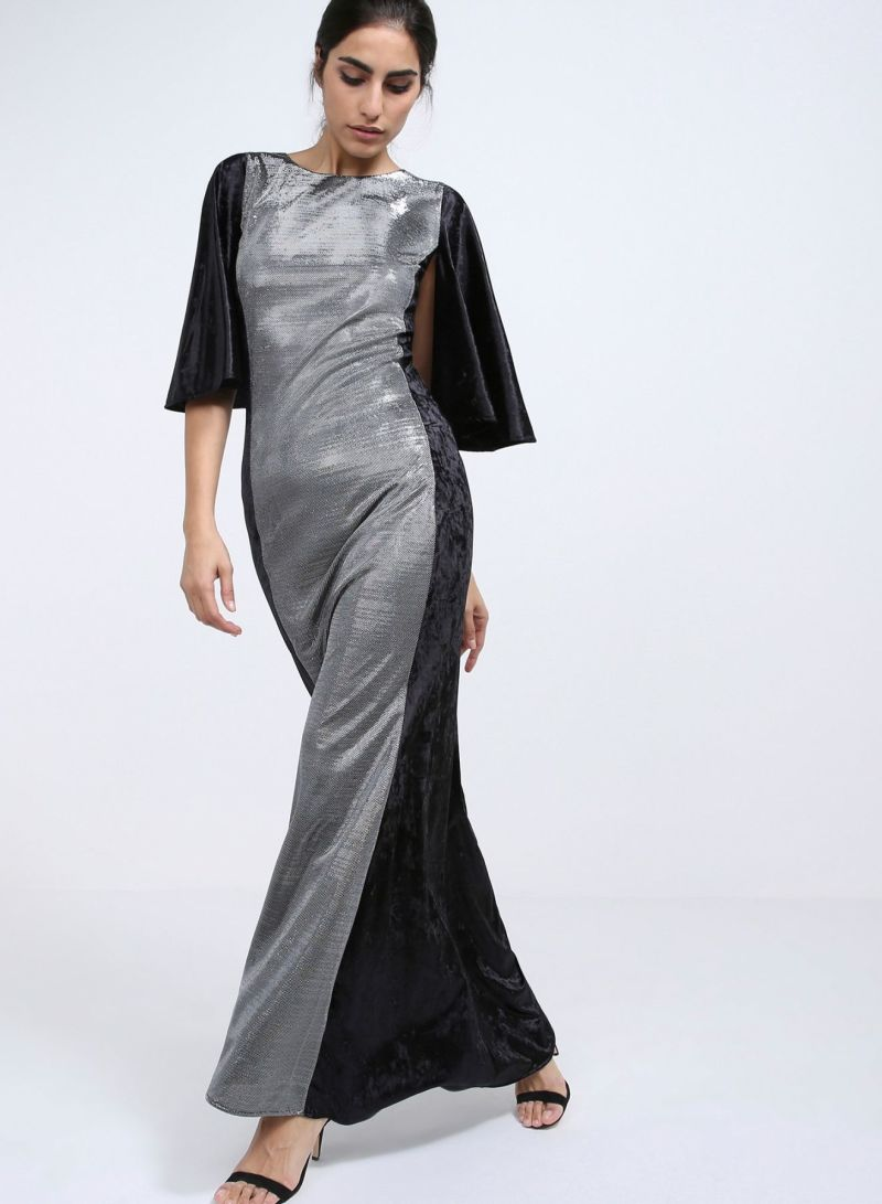 otherOffersImg v1502307233 N11548886A M1. Seden. Velvet Moon Light Dress  Black ecc5f5a7f