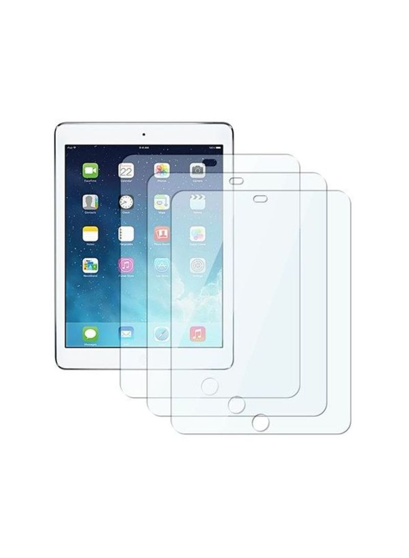 Invisible Defender Screen Protector For Apple Ipad Air Clear Rearth Ringke Galaxy S8