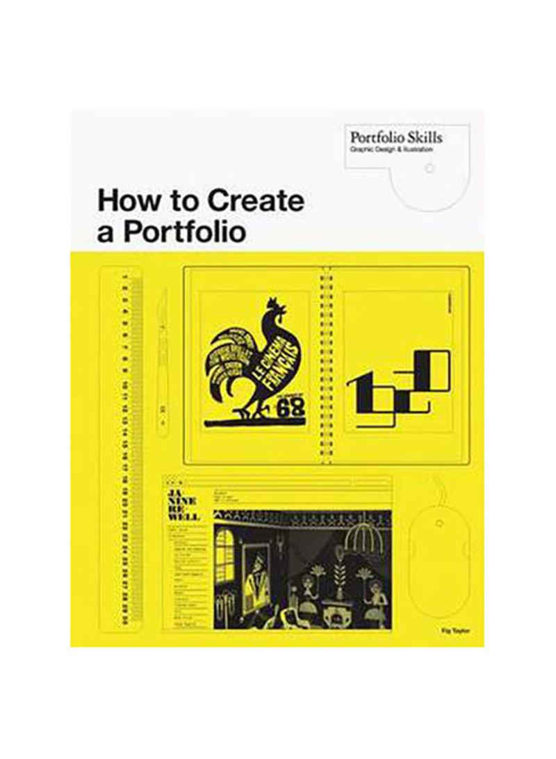 تسوق وHow to Create a Portfolio and Get Hired : A Guide for