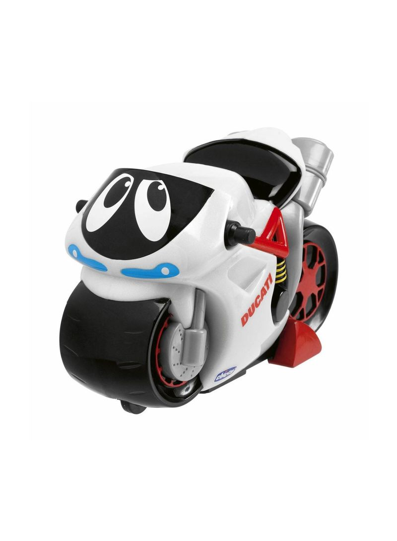 Shop Chicco Turbo Touch Ducati Online In Dubai Abu Dhabi And All Uae