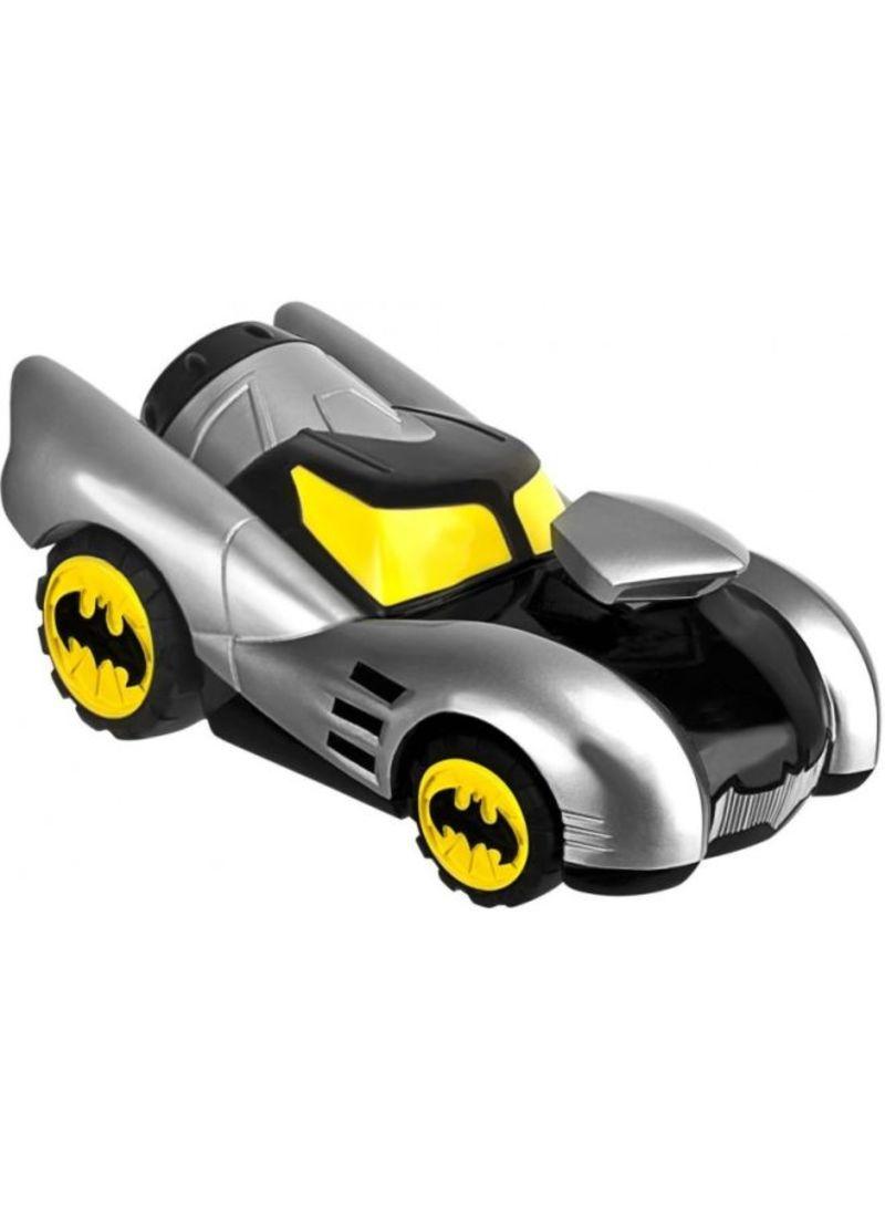 Shop DC Super Friends Batmobile Voice Changer online in Riyadh, Jeddah and  all KSA