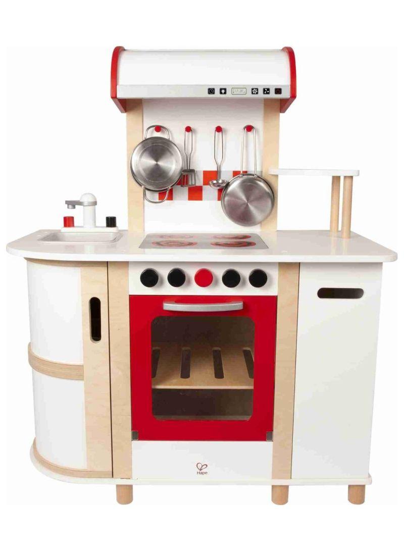 Shop Hape Multi Function Kitchen Set E7 online in Dubai, Abu