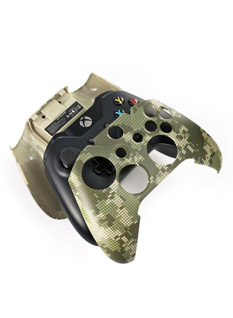 Controller Power Skin For Xbox One (CAMO) | Gaming Accessories ...