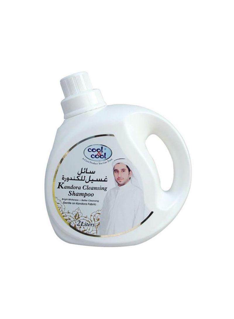 Kandora Cleansing Shampoo 2L