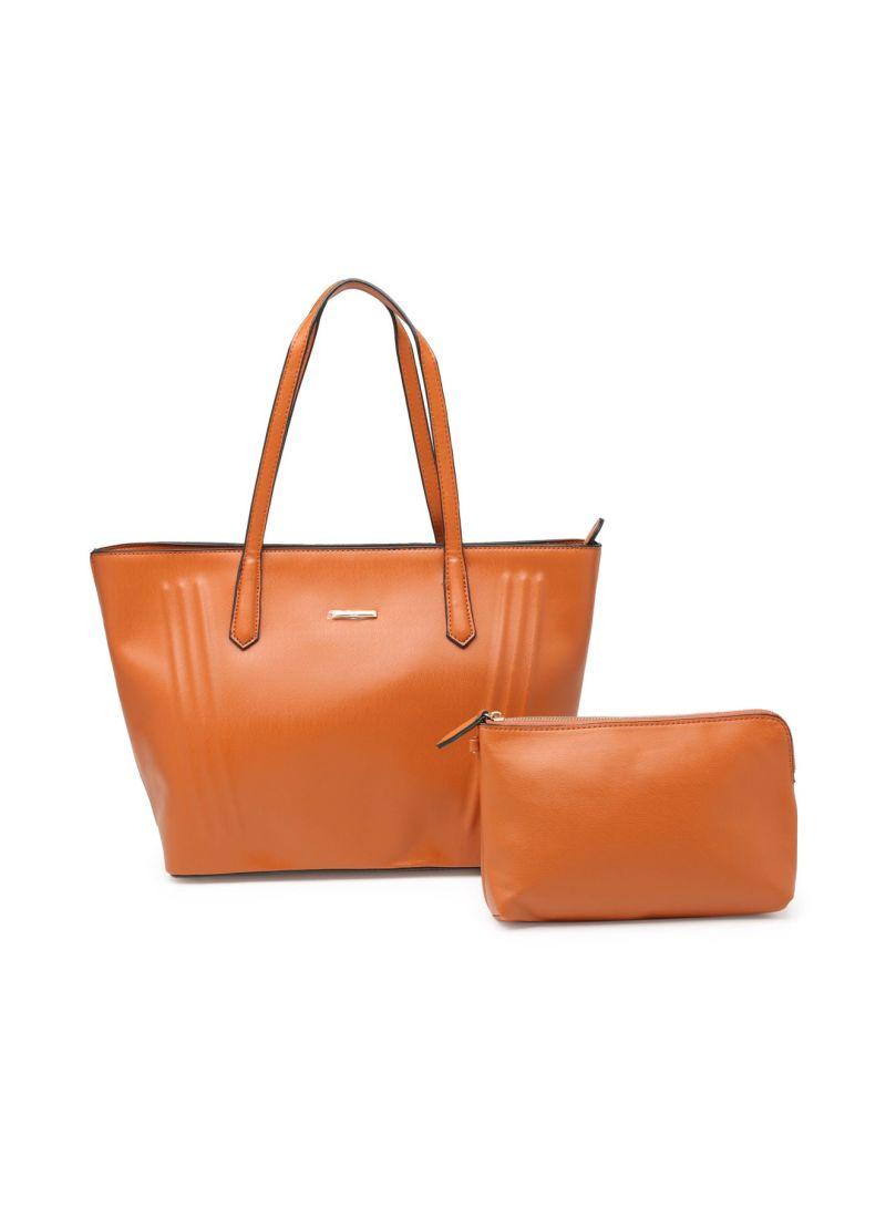 a71e7e80a5 Shop Toga Faux Leather Tote Bag online in Dubai, Abu Dhabi and all UAE