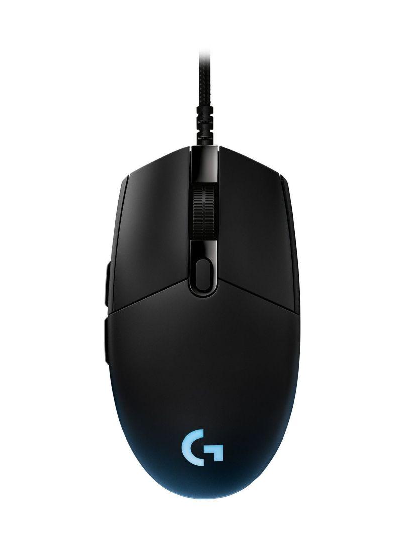 Shop Logitech G Pro Gaming Mouse Black Online In Dubai Abu Dhabi G900 Chaos Spectrum Otheroffersimg V1502757658 N11093563a 1