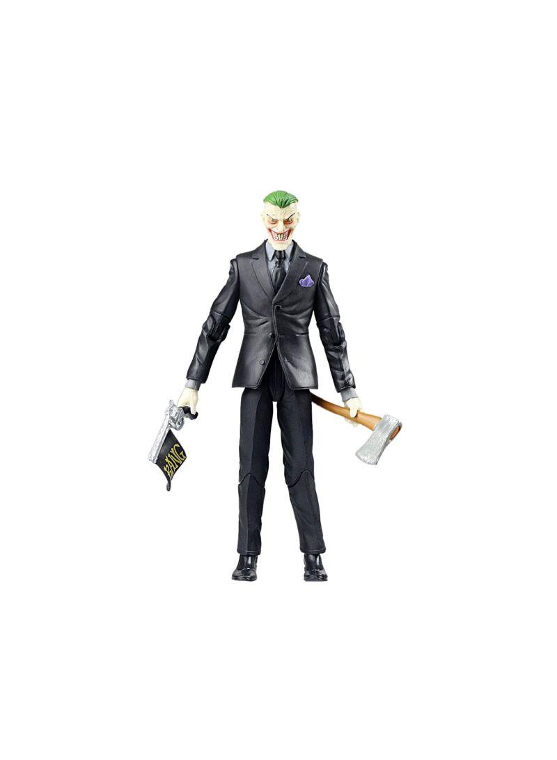 Joker DC Comics Designer Series 6 Inch Action Figure Greg Capullo Series