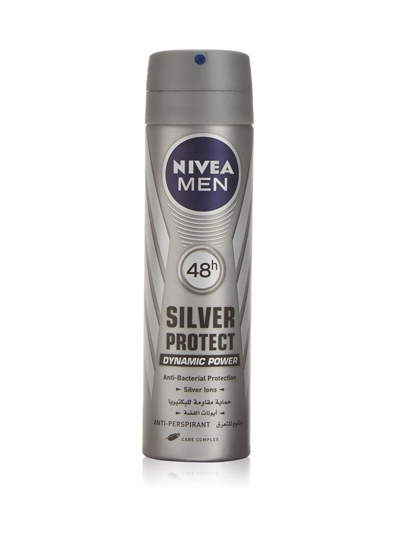 5898eb2f8 otherOffersImg_v1502761652/N11292881A_1. Nivea. Deo Silver Protect Spray 150  ml