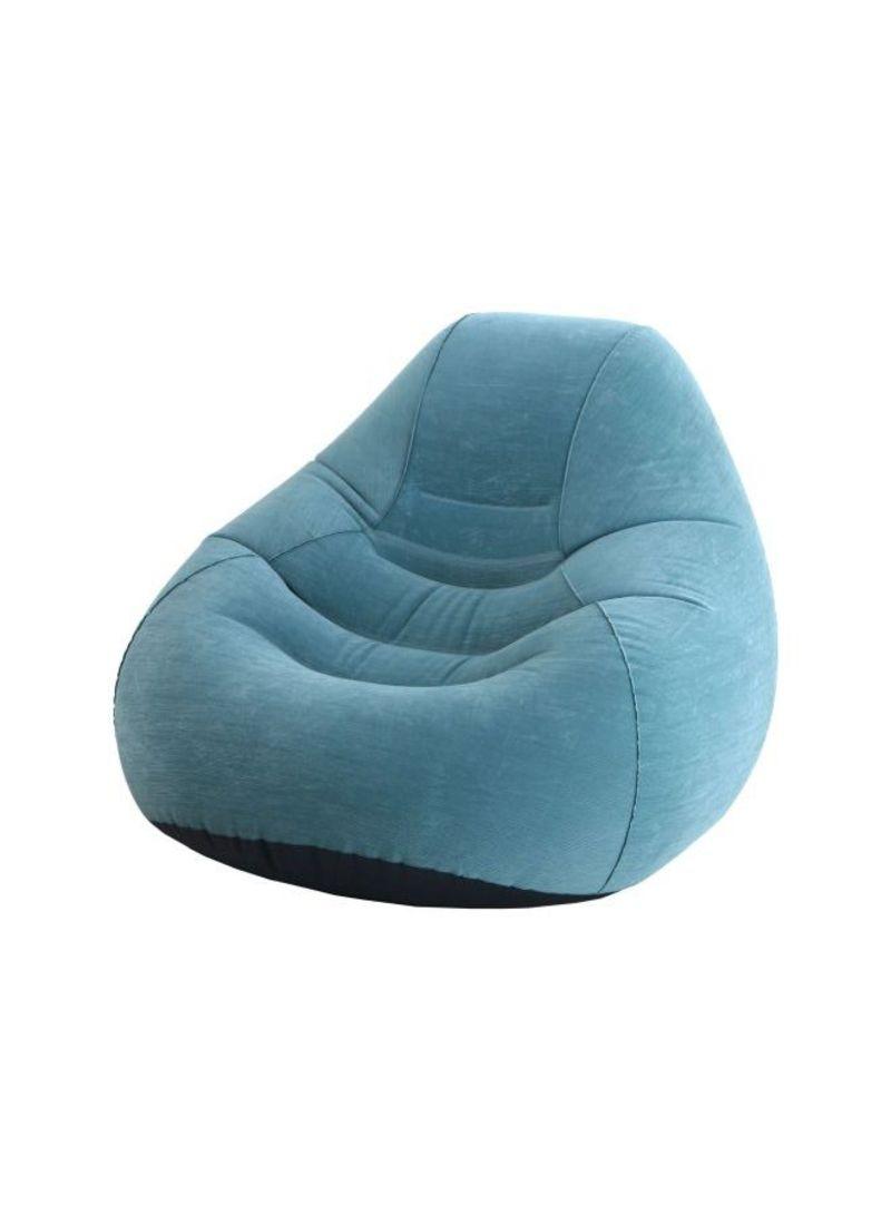 Fine Shop Intex Deluxe Beanless Bag Classic Teal Online In Dubai Dailytribune Chair Design For Home Dailytribuneorg