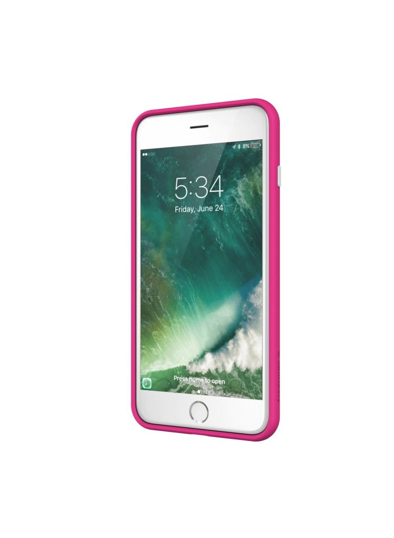 sports shoes 3911e 305b6 Shop Switcheasy MONSTERS Case For iPhone 8 Plus/iPhone 7 Plus Pink online  in Dubai, Abu Dhabi and all UAE