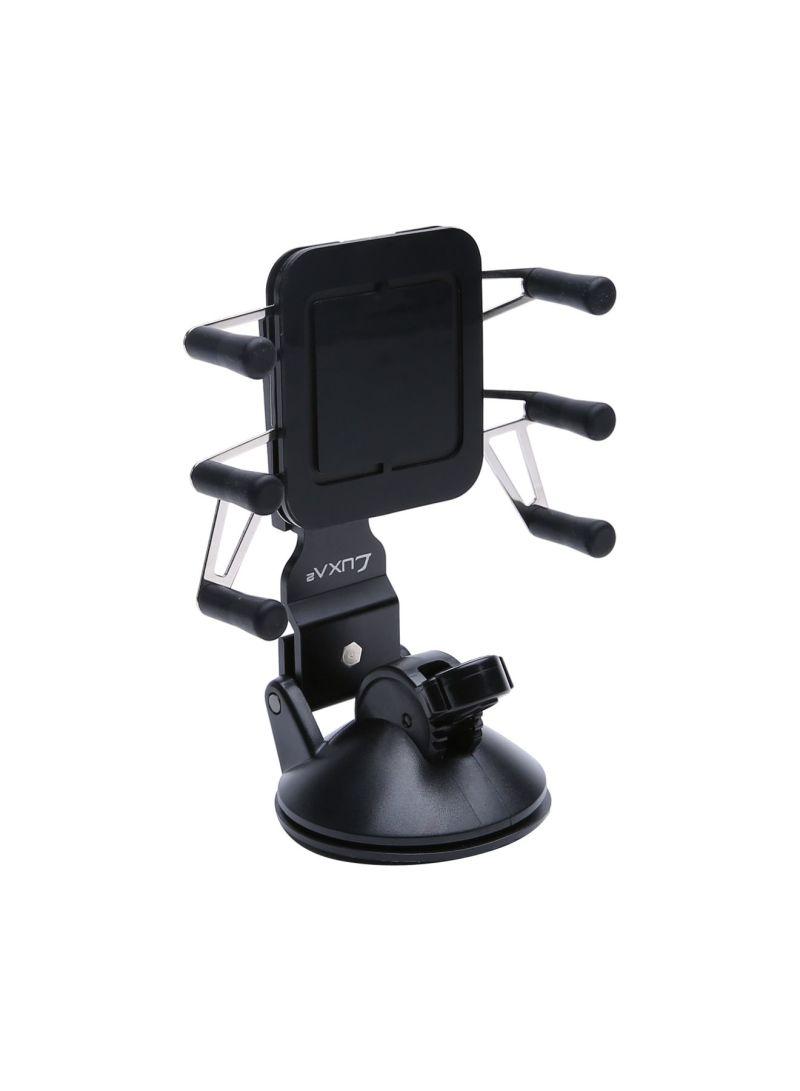 Adjustable H5 Note Universal Car Mount Black