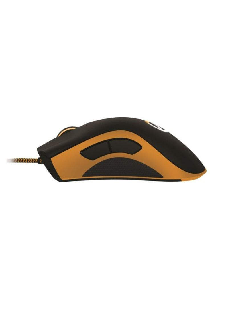 49f70ded31e Shop Razer Overwatch DeathAdder Chroma Gaming Mouse Black online in ...