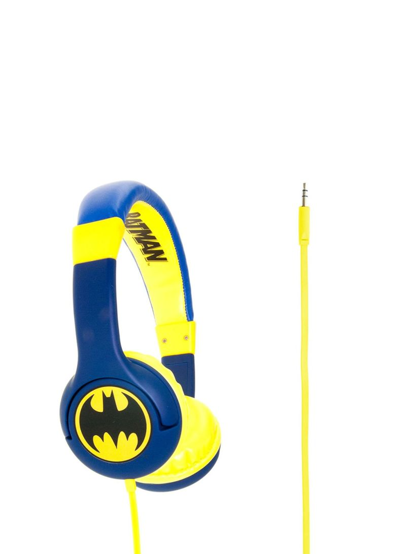 Desertcart Oman Kondor Buy Products Online In Ifrogz Little Rockers Costume Headphones Lion Batman On Ear Caped Crusader