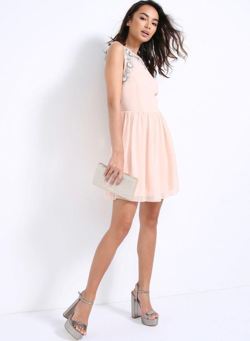 3e0d7745c1e44 سعر فستان من Becky خوخي فى السعودية