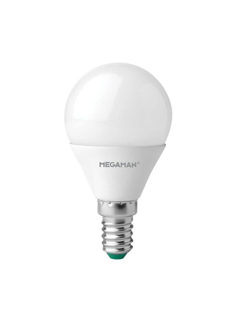 5 White E27 And Led Lg2605 All 5 Online Megaman 5 Shop Watts Dhabi DubaiAbu Uae Bulb In lKT13uFc5J