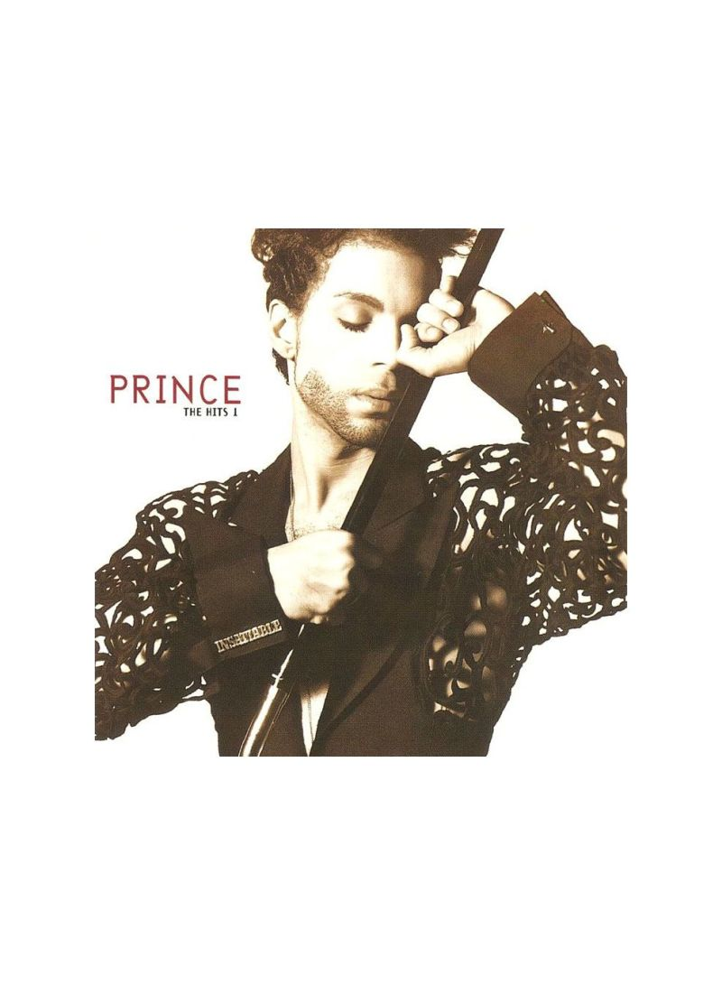 Shop Prince's The Hits 1 CD online in Dubai, Abu Dhabi and all UAE