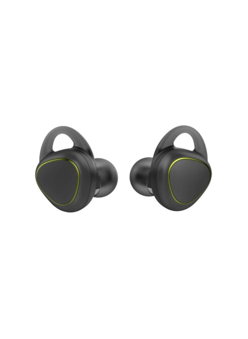 52e0aea0a6c Shop Samsung Gear IconX R150 Bluetooth Earbuds Black online in ...