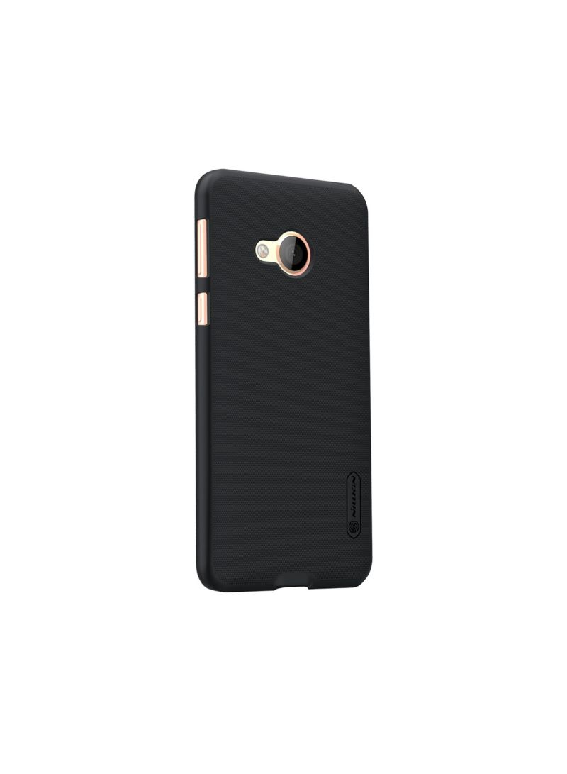 best sneakers 1c2e3 4b7e1 Shop Nillkin Super Frosted Shield Back Case For HTC U Play Black online in  Dubai, Abu Dhabi and all UAE