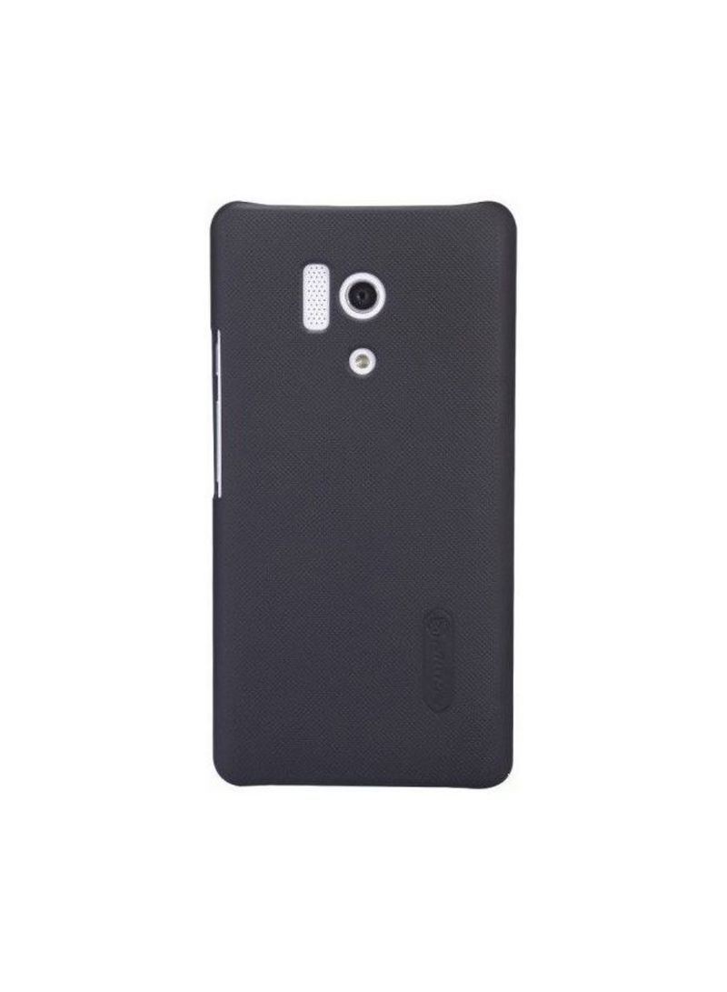Super Frosted Shield For Huawei Honor 3 Black