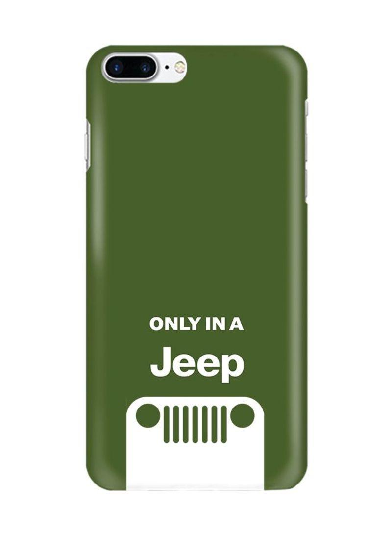 the best attitude b72d6 7e93e Shop Stylizedd Matte Finish Slim Snap Case Cover For iPhone 7 Plus ...