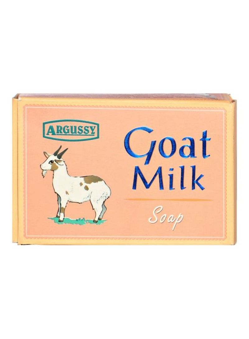 Goat Milk Soap 80 G Health Care Kanbkam Com