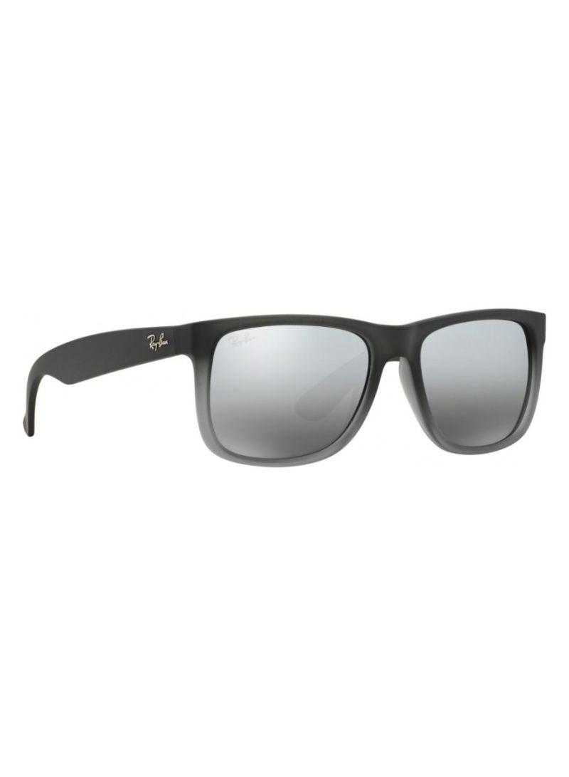 f1dd4c97859 Shop Ray-Ban Men s UV-Protection Rectangle Frame Sunglasses RB4165 ...