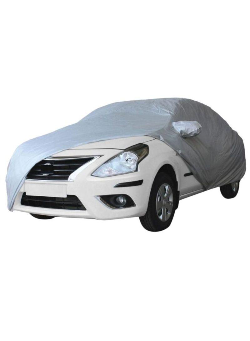 Premium Car Body Cover For Nissan Sunny | Car Accessories | kanbkam.com
