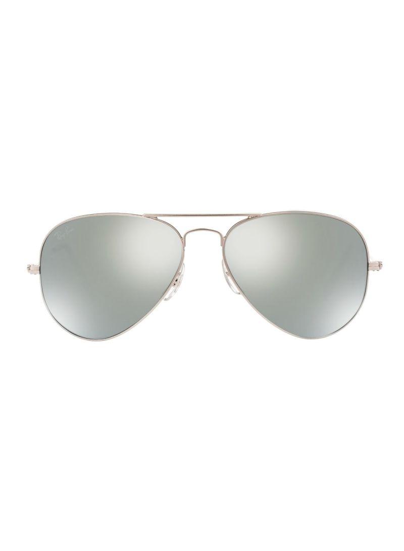 682c889cbbe Shop Ray-Ban Aviator Sunglasses RB3025-W3275 online in Dubai