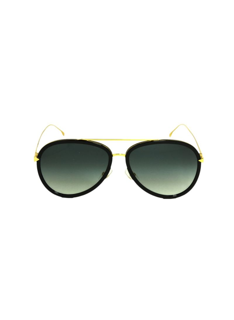 be83a415d0 Shop Fendi Women s Aviator Sunglasses FN-0155 S-MY257JJ online in Egypt