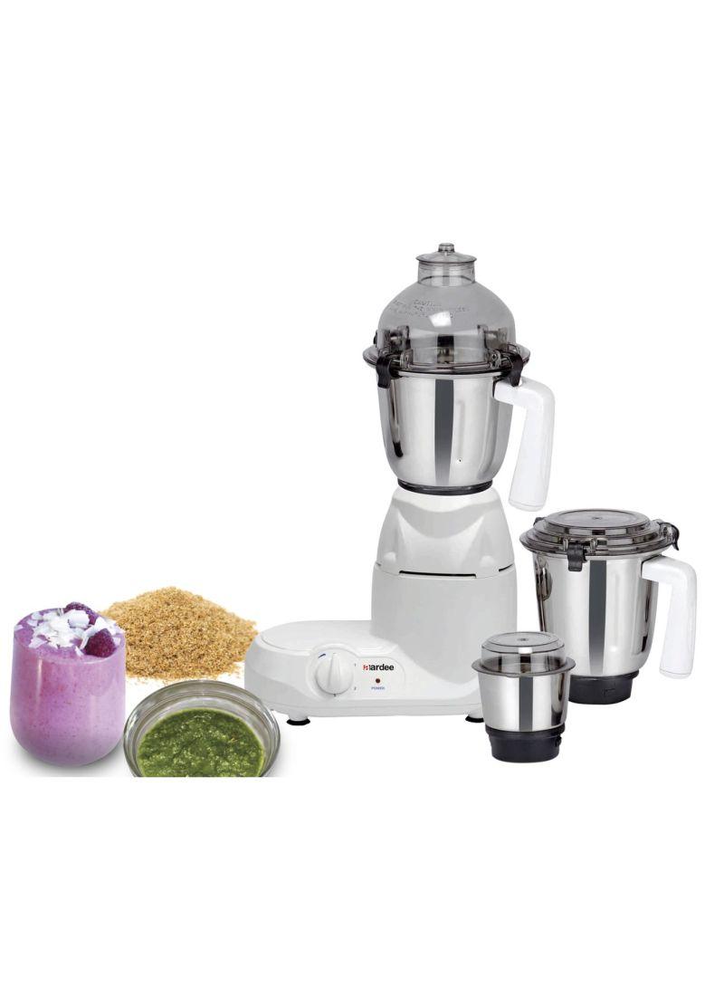 Mixer Grinder ARMGDLX-VOGUE White | Kitchenware And Home Appliances ...
