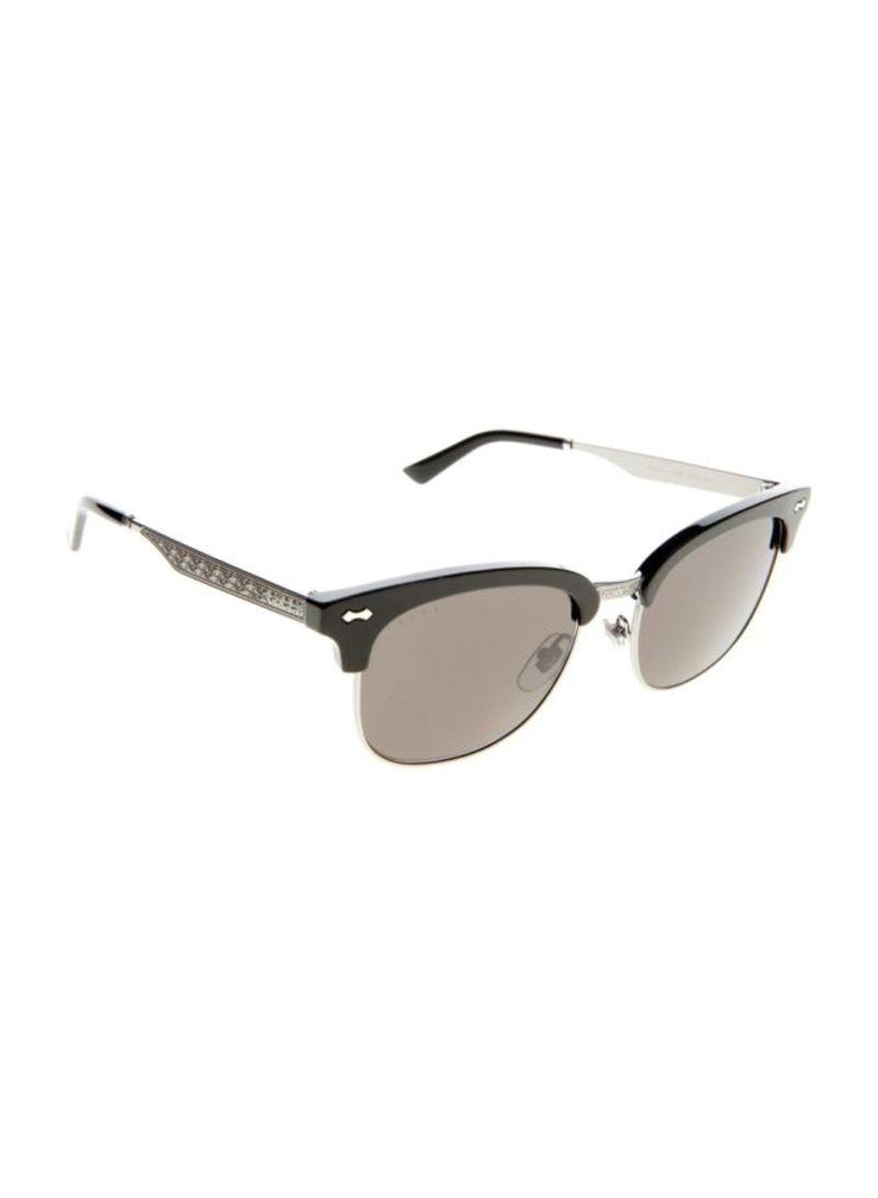 dc564cbf26fe8 Shop GUCCI Men s Clubmaster Sunglasses GG 2273 S online in Riyadh ...