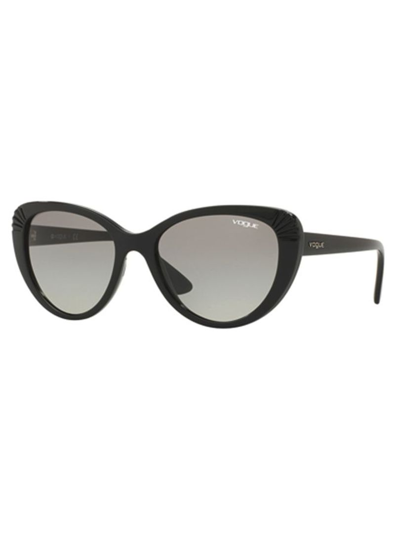 d810227ad983b Shop Vogue Women s Cat-Eye Sunglasses VO5050-S online in Dubai