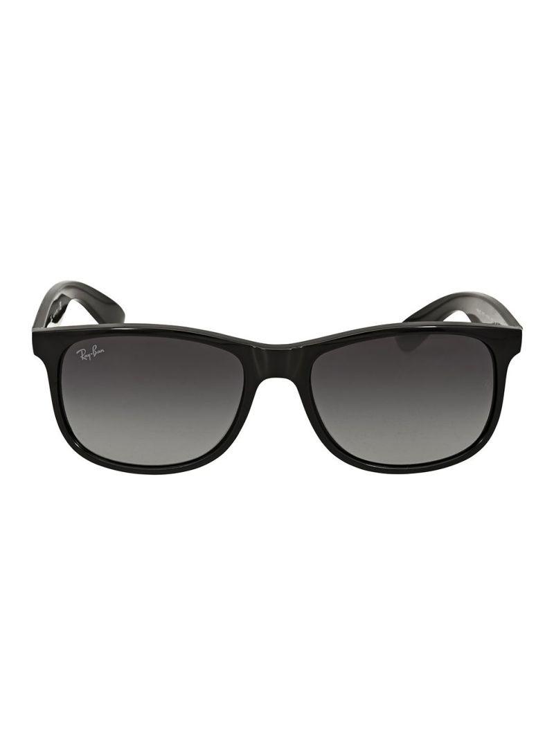 a3c9b2af1 نظارة شمسية واقية من الأشعة فوق البنفسجية بإطار مربع طراز RB4202-601/8G-55