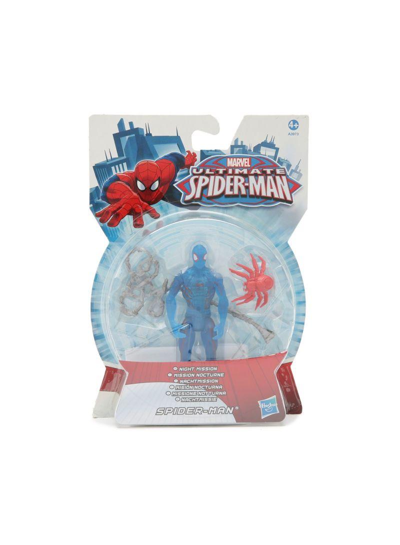 SPIDER-Man Action Figure Missione Notturna