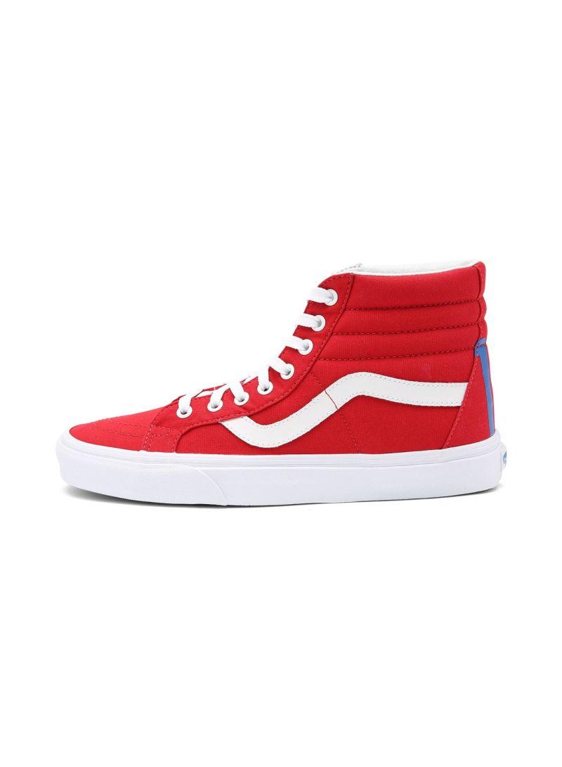 2f88f258bb Shop Vans Mens SK8-Hi Reissue Sneaker online in Dubai