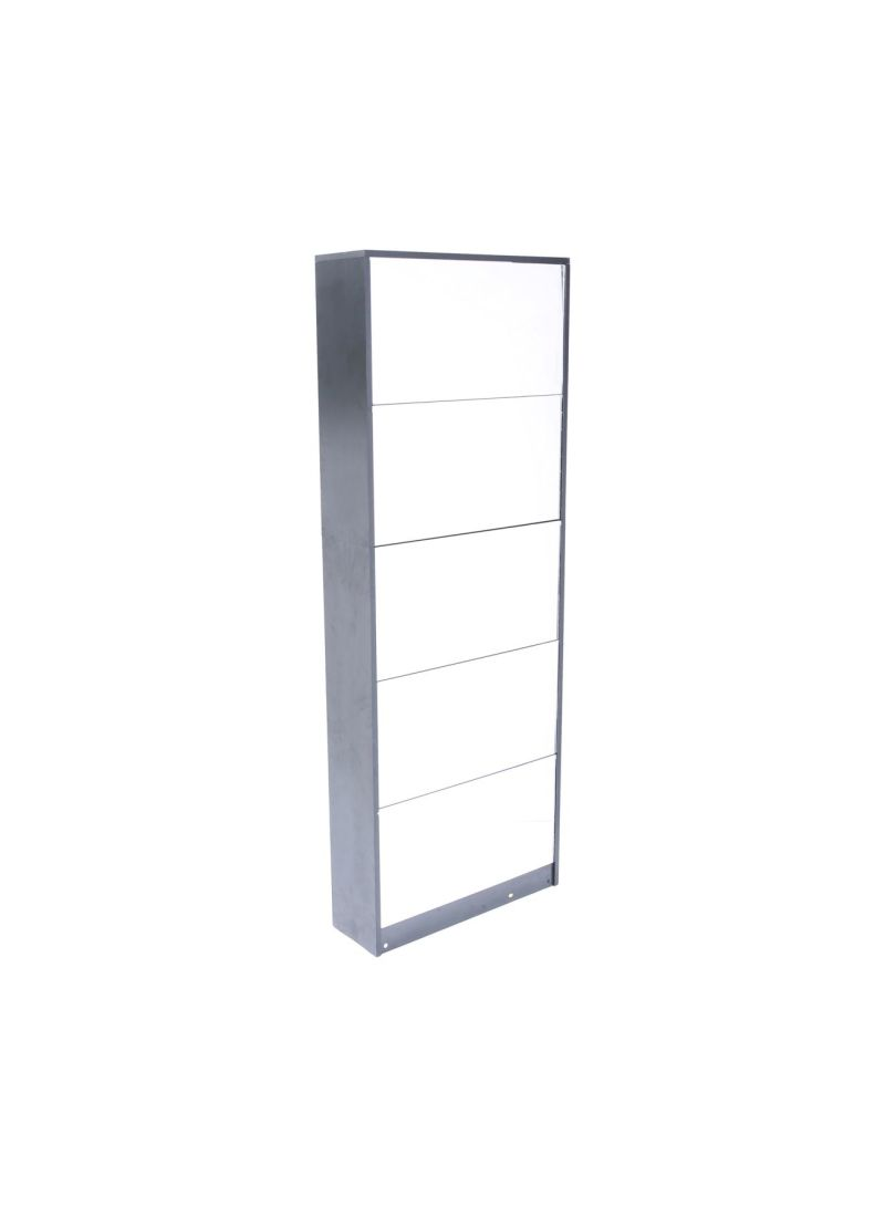 Peachy Shop Class 25 Pair Shoe Cabinet With Full Length Mirror Download Free Architecture Designs Grimeyleaguecom