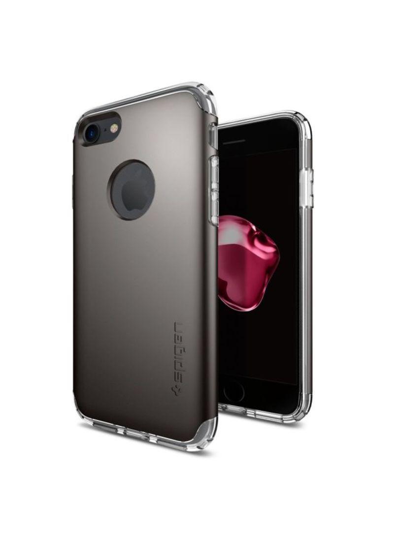 reputable site b83ea 5e567 Shop Spigen Combination Hybrid Armor Cover Case For iPhone 8/iPhone ...