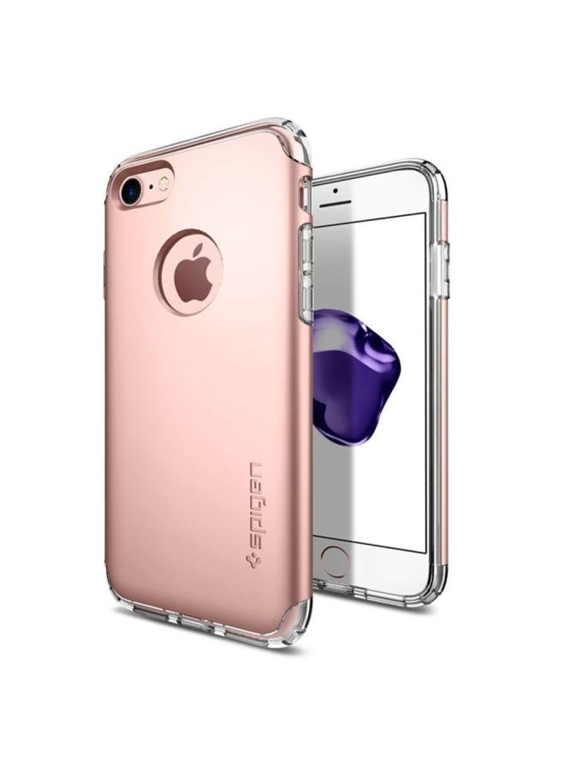 Spigen Lg G5 Neo Hybrid Crystal Transparent Back Cover Case For Se Gunmetal Buy Combination Armor Iphone 8 7 Rose Gold In Uae